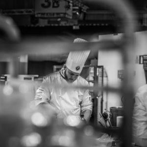 Z Lucemburska vezeme zlato za teplou kuchyni